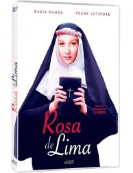 Rosa de Lima dvd