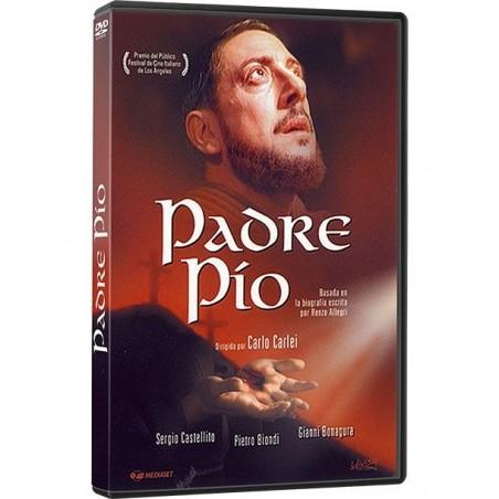 Padre Pío (DVD película)