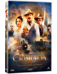 Cristiada (For Greater Glory) DVD