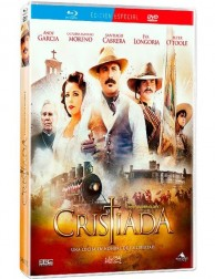 For Greater Glory (Cristiada) combo BD+DVD