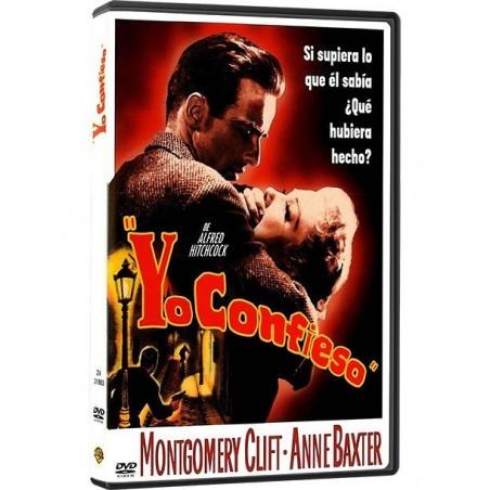 Yo Confieso (DVD)