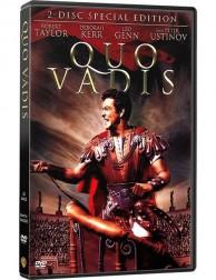 Quo Vadis (2 DVDs) Edición Coleccionista