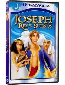 Joseph, Rey de los Sueños (DVD)