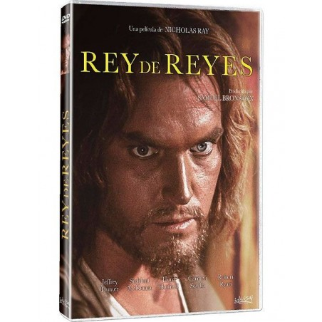 Rey De Reyes (DVD)
