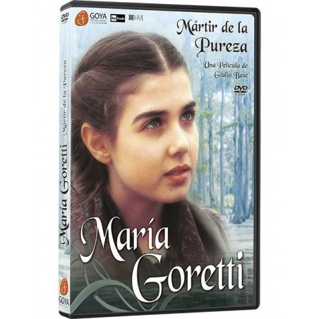 MARIA GORETTI (DVD)