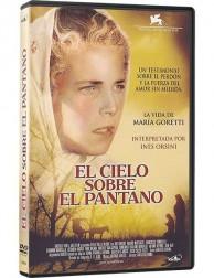 Película en DVD El Cielo sobre el Pantano