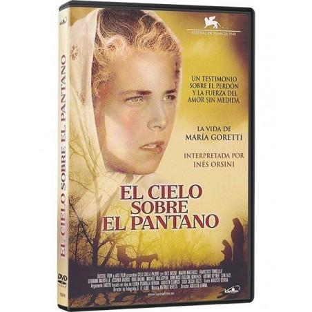 El Cielo sobre el Pantano (DVD)