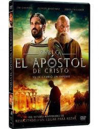 Pablo, el apóstol de Cristo (DVD)