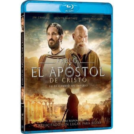 Pablo, el apóstol de Cristo (Blu-ray)