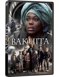 Bakhita DVD película religosa recomendada