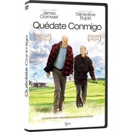 Quédate conmigo (DVD)