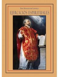 EJERCICIOS ESPIRITUALES: San Ignacio de Loyola