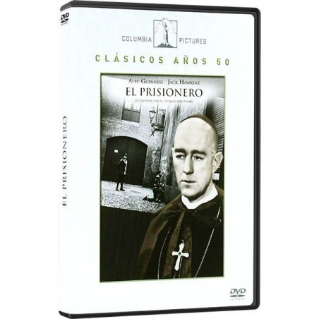 The Prisioner (DVD)