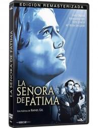 La señora de Fátima dvd