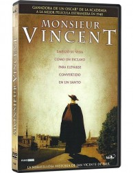 Monsieur Vincent DVD