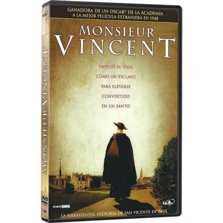 Monsieur Vincent (DVD)