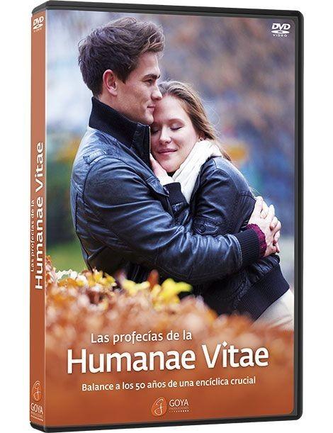 Documental en DVD LAS PROFECÍAS DE LA HUMANAE VITAE