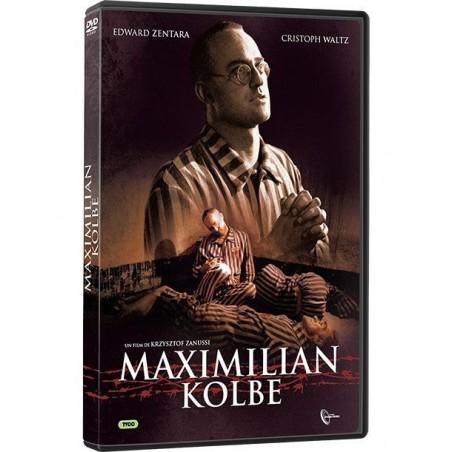 Maximilian Kolbe (DVD)