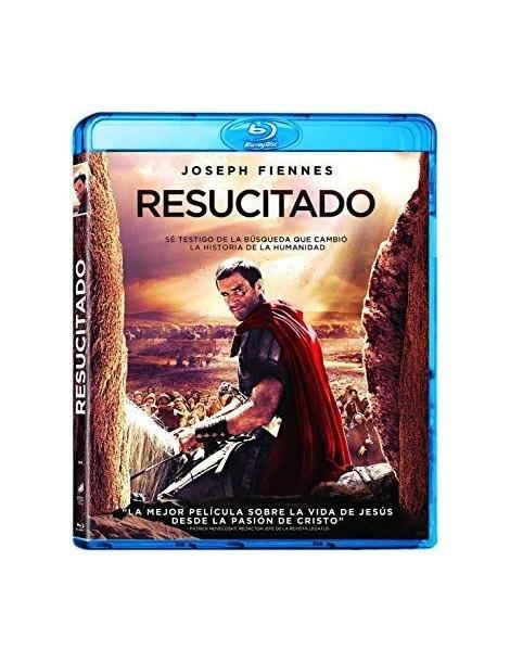 Resucitado (Blu-Ray)