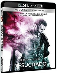 Resucitado (4K Ultra HD + Blu-Ray)
