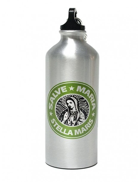 Bidón de agua / cantimplora - Stella Maris