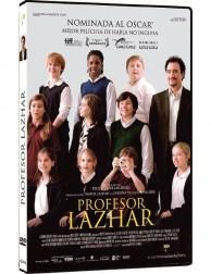 Profesor Lazhar (DVD)