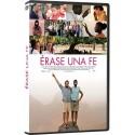 Érase una Fe DVD película