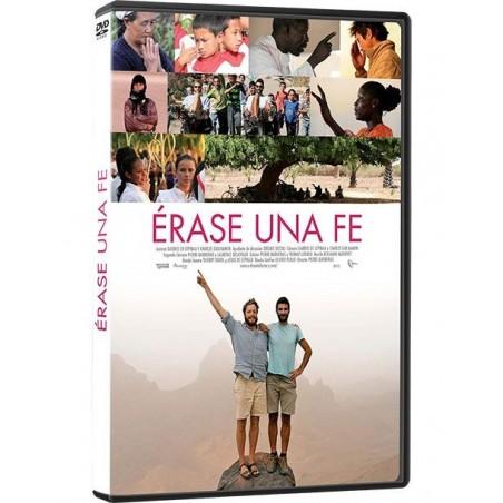 Érase una Fe (DVD)