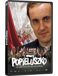 POPIELUSZKO: Freedom is Within Us (DVD)