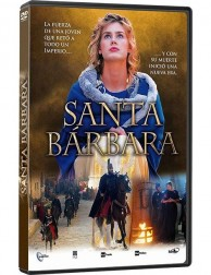 Santa Bárbara (DVD)