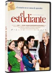 El Estudiante (DVD)