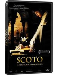 Scoto: El Defensor de la Inmaculada