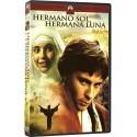 Hermano Sol, Hermana Luna DVD película religiosa recomendada