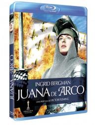 Juana de Arco - Victor Fleming (Blu-Ray)