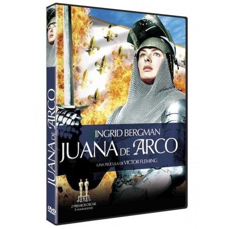 Joan of Arc - Victor Fleming (DVD)
