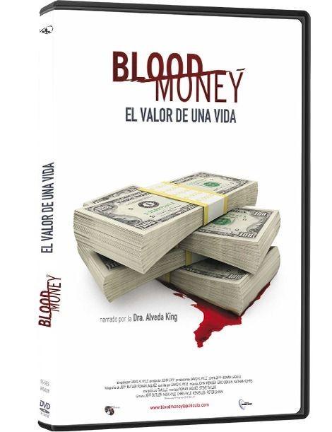 Blood Money: El valor de una vida (DVD)