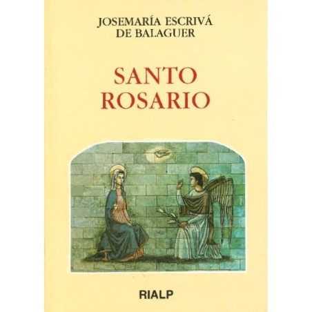 Santo Rosario (San Josemaría)
