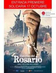 Entrada Premiere Entrada Solidaria - 17 octubre cine PAZ