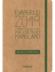 Evangelio 2019 - Comentado día a día por José Pedro Manglano