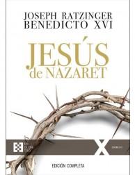 Jesús de Nazaret: Edición Completa