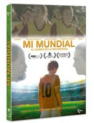 Mi mundial (DVD)