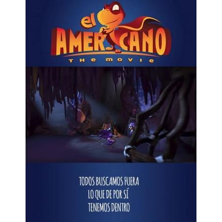 El Americano (DVD)