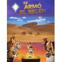 Se armó el Belén (DVD) Animación