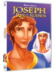 Joseph: King Of Dreams (DVD)