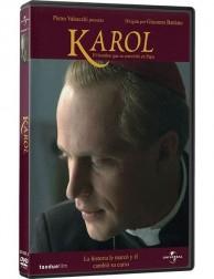 Karol: El Hombre que se convirtión en Papa