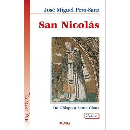 San Nicolás. De Obispo a Santa Claus