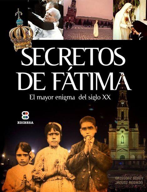 Secretos de Fatima