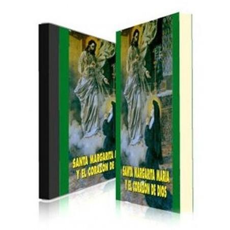 Santa Margarita María y el Corazón de Dios AUDIOLIBRO religioso