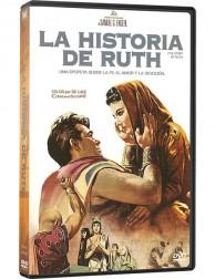 La Historia de Ruth (DVD)