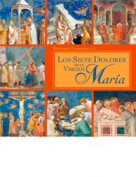 libro Los Siete Dolores de la Virgen María